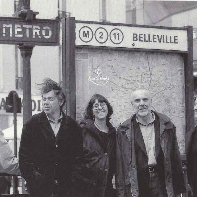 Photo - Centre Culturel Suédois, 11 rue Payenne