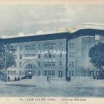 Photo-édition 44 - Les Lilas - Le Stade Nautique