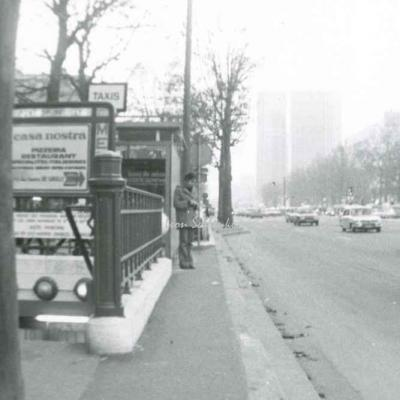 Photo - Pont-de-Neuilly