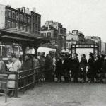 Photo - Station Eglise de Pantin Ligne 5