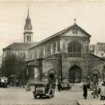 Photostyl 83 - Eglise ND de Clignancourt, Place Jules Joffrin