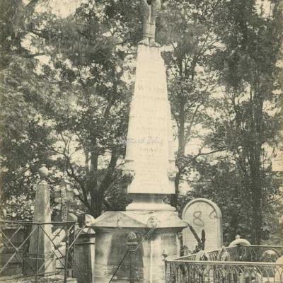 119 - Winsor Frédéric-Albert, 1er éclairage au gaz en France (1830)