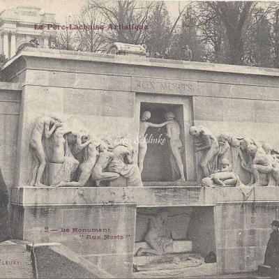 2 - Le Monument