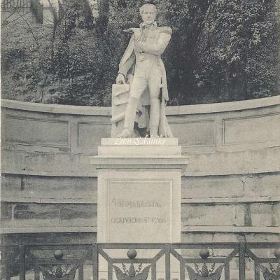 27 - Monument du Maréchal Gouvion St-Cyr