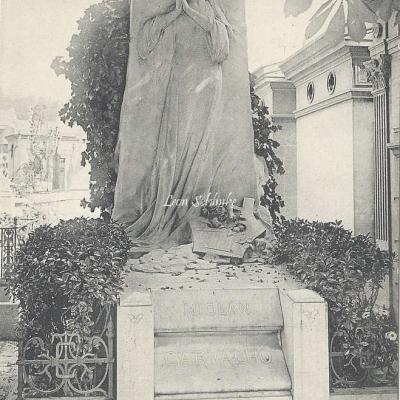 34 - Monument de Carvalho