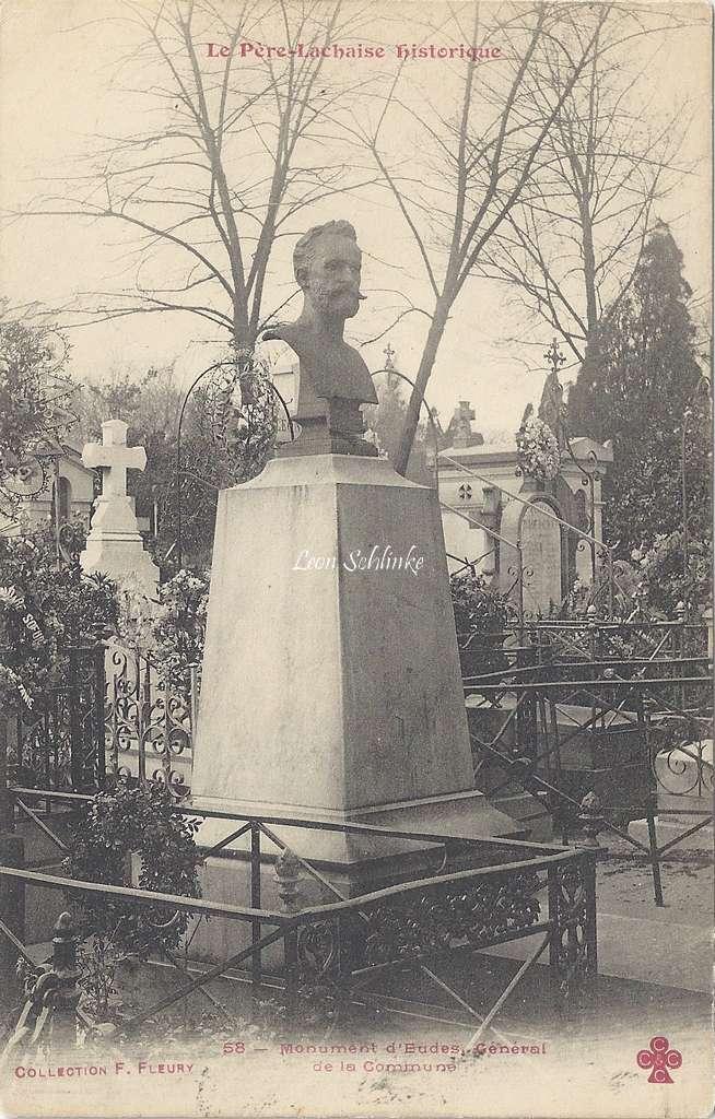 58 - Monument d'Eudes