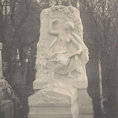 60 - Monument de Falguière