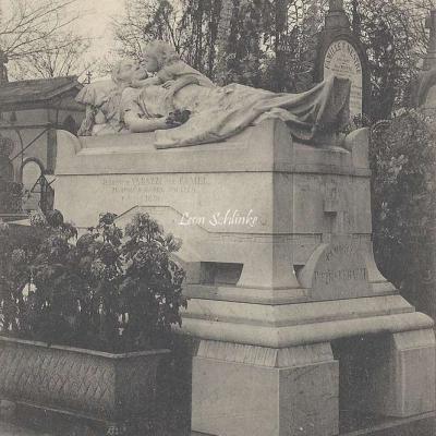 63 - Monument de Joséphine Verazzi