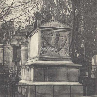 66 - Monument du Général Lefebvre