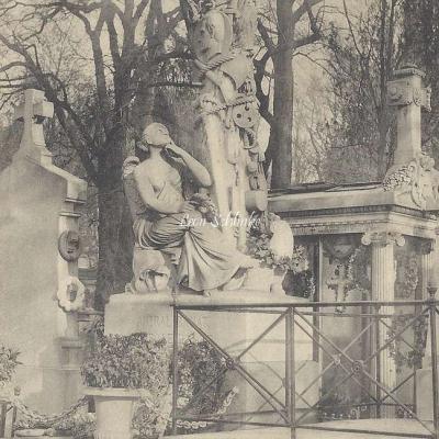 67 - Monument de l'Amiral Bruat et l'Amirale Bruat