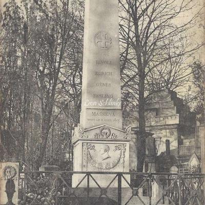 69 - Monument de Masséna
