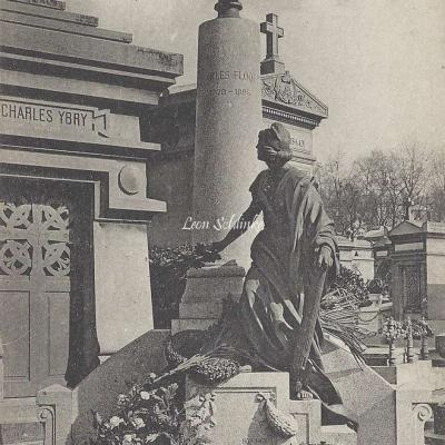 72 - Monument Charles Floquet