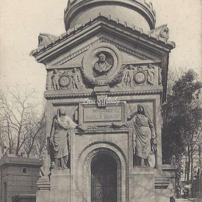 78 - Monument de la Famille Menier