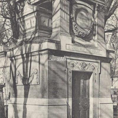 79 - Monument du Général Gourgaud