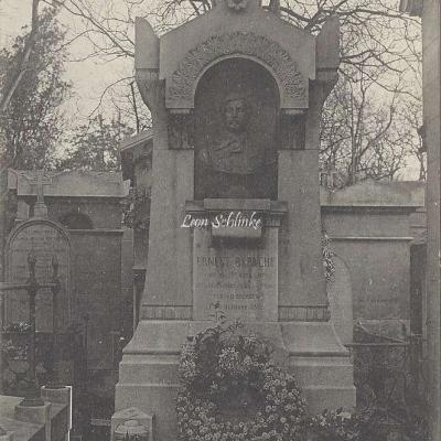 80 - Monument d'Ernest Baroche