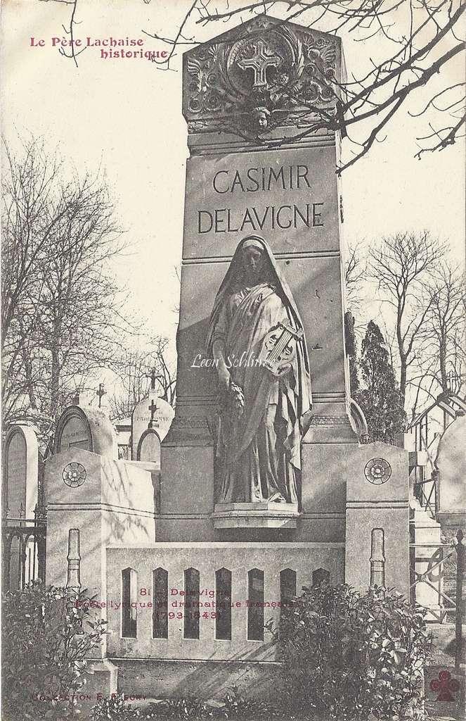 81 - Delavigne
