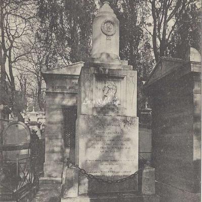 85 - Monument de Serré (P.-L.)