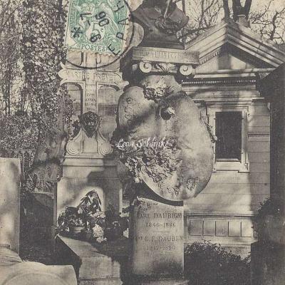 94 - Monument de Karl Daubigny