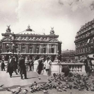 ALFA 510 - Place de l'Opéra