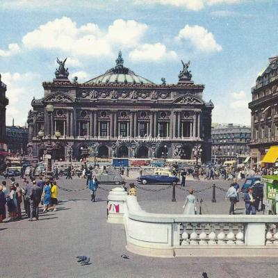 ALFA 715 - Place de l'Opéra