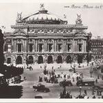 AN 668 - Place de l'Opera