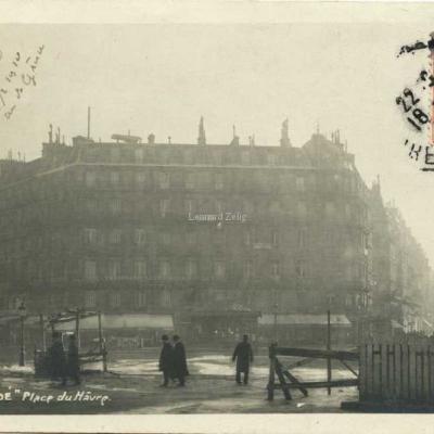 Place du Hâvre