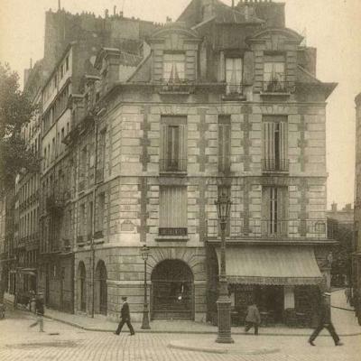 Place du Pont-Neuf, 13