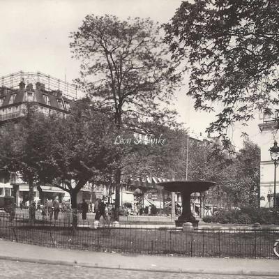 E.R 84 - Place Pigalle