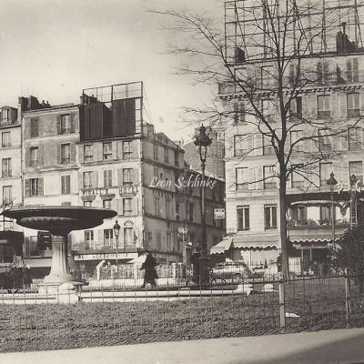 GALF 53 - Place Pigalle