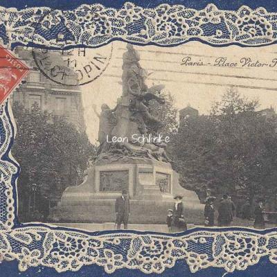 Place Victor-Hugo