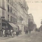 Cambronne à Sèvres-Lecourbe