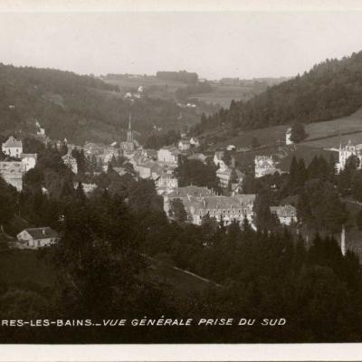 Plombières-les-Bains - 1