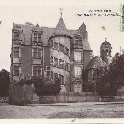 Poitiers - 10