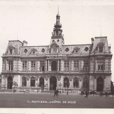 Poitiers - 7