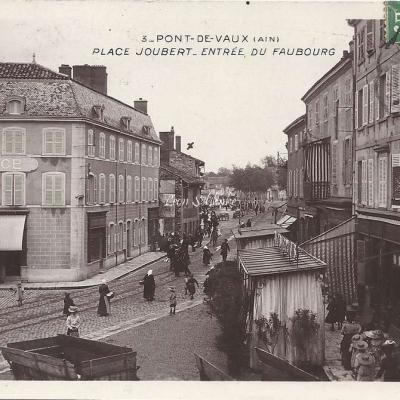 Pont de Vaux - 3