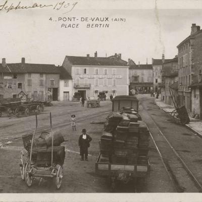 Pont de - Vaux 4