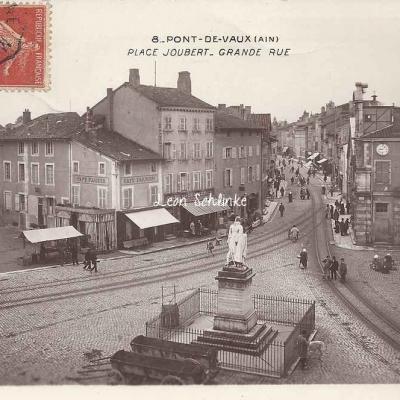 Pont de Vaux - 8