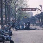 Porte d'Auteuil