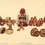 Poterie kabyle