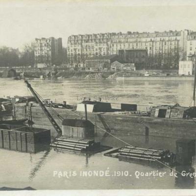 Quartier de Grenelle