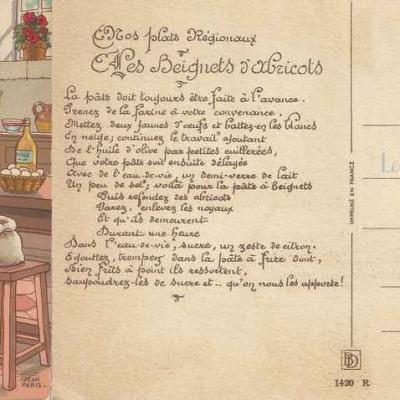 1420 - Les Desserts (Série complète)