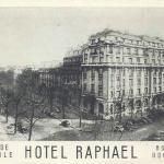 R.Richard & Cie - Hôtel RAPHAËL Place de l'Etoile