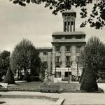 Raymon 260 - Montreuil-sous-Bois - La mairie