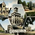 Mairie de Montreuil