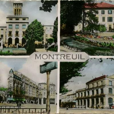 Raymon - Montreuil (multivues)