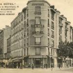 REGINA HOTEL Vue 2