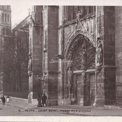 Reims - 8