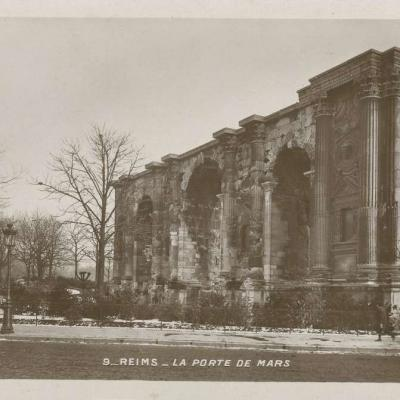 Reims - 9