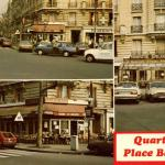 René CHARRIER 274 - Quartier Place Balard