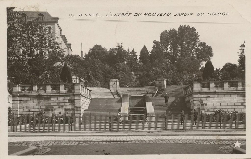 Rennes - 10